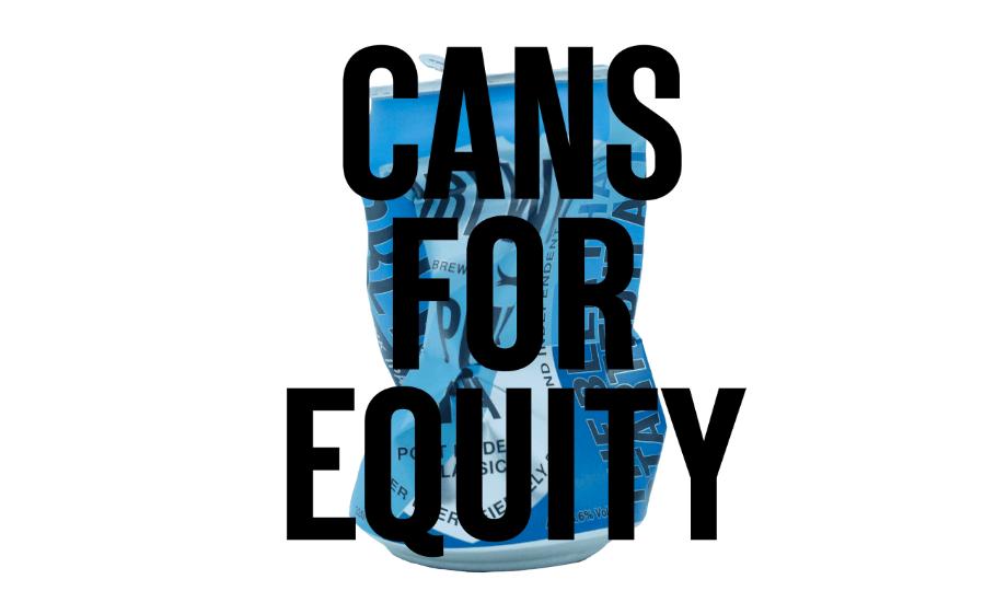 ブルワリーが実践、空き缶と引き換えに株式を提供するキャンペーン