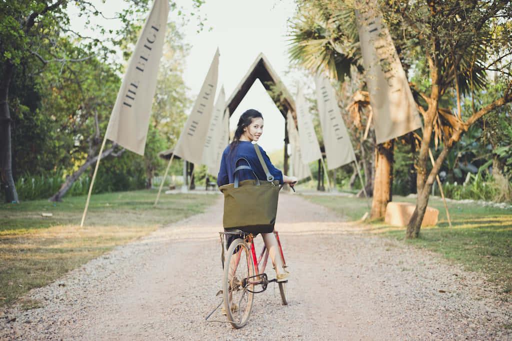 エシカルブランド「SALASUSU」が紡ぐ、買い手と作り手の人生の交差点