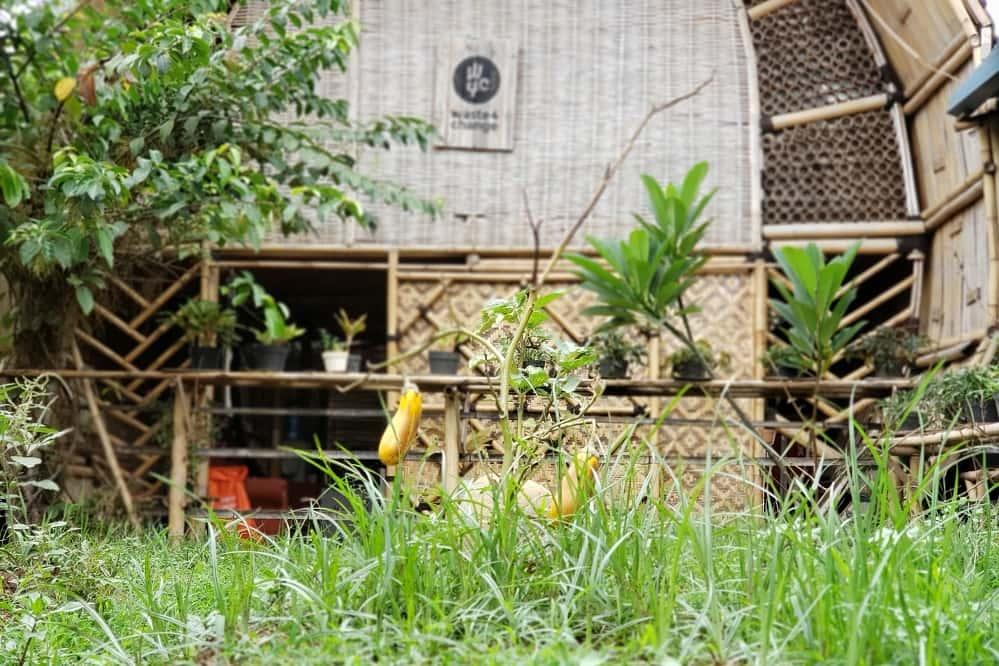 パートナーシップでゴミ問題を解決するインドネシアのソーシャルスタートアップ