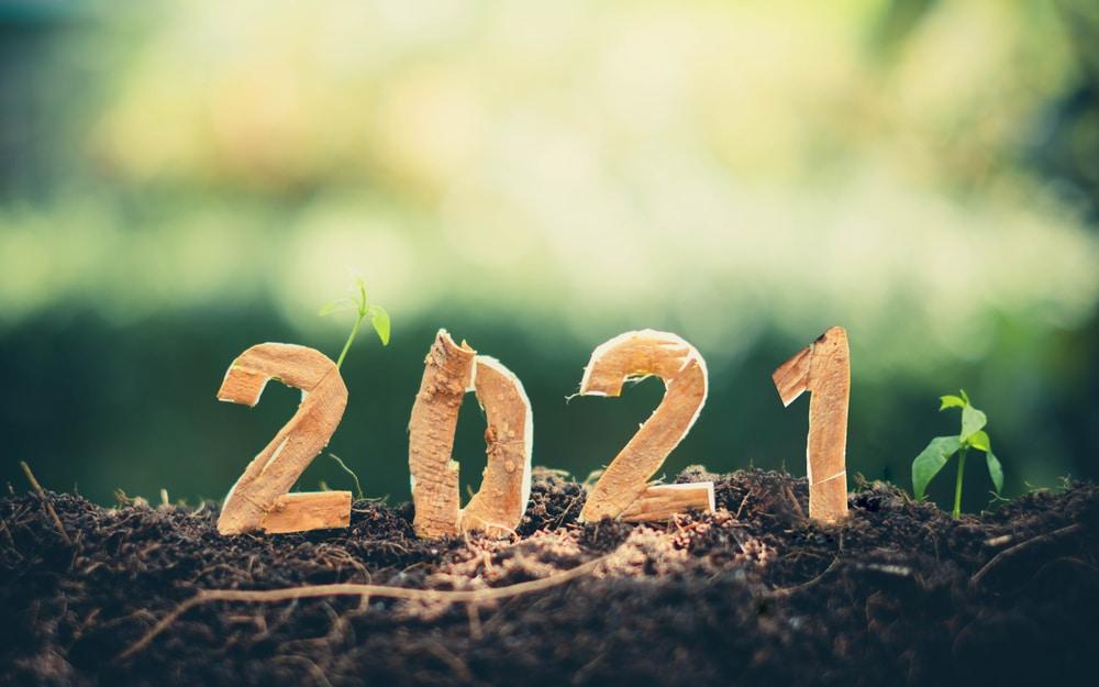サーキュラーエコノミー、2021年5つの注目テーマとは?