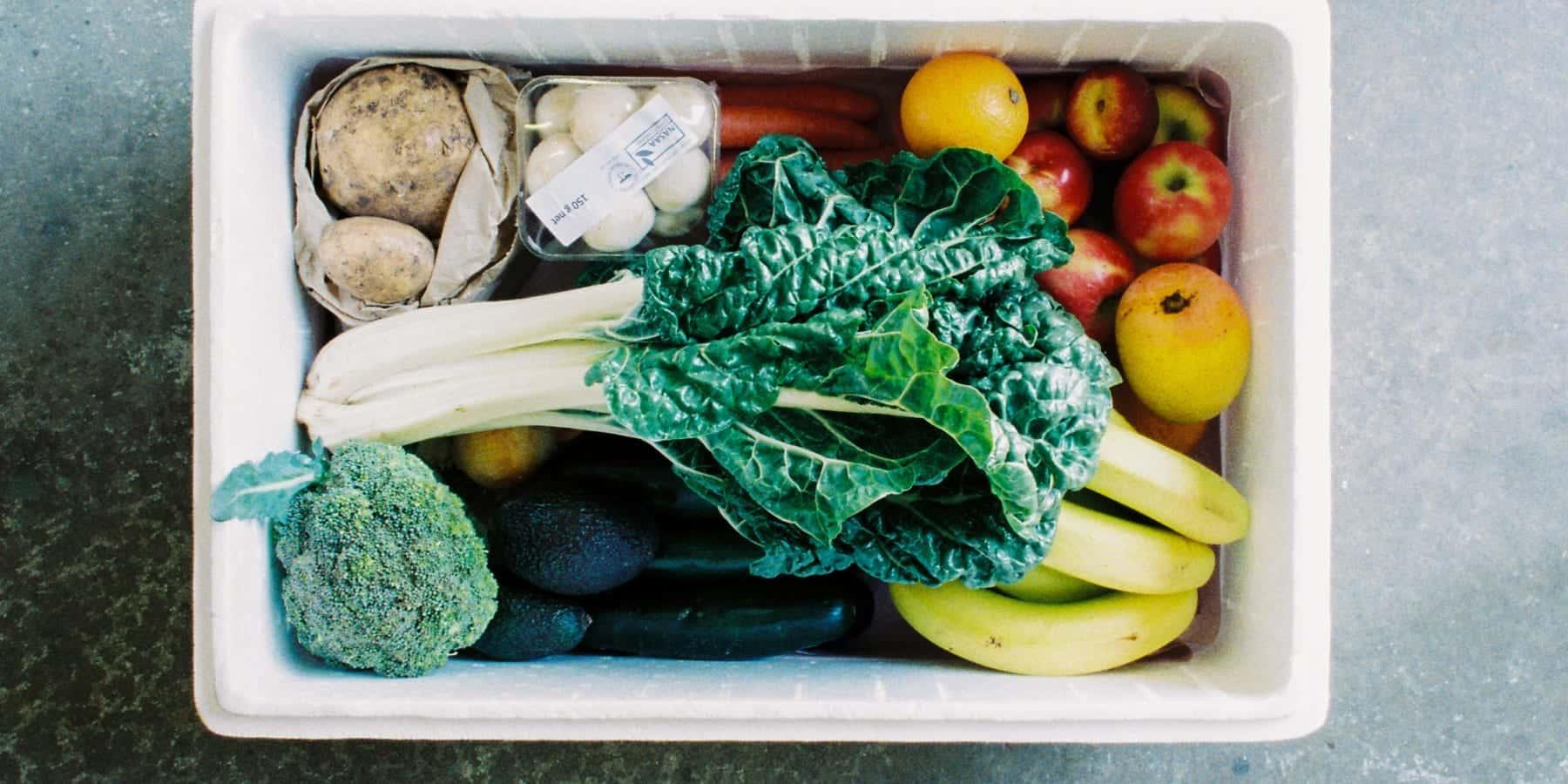 LA発、低所得者に新鮮な野菜を届けるアプリ「tangelo」