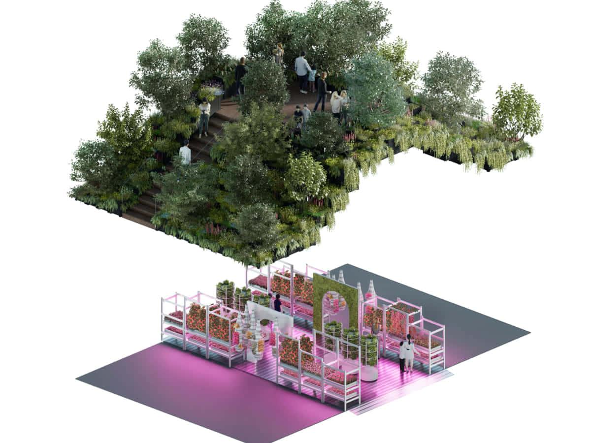イケアがスタートした家庭菜園プロジェクト