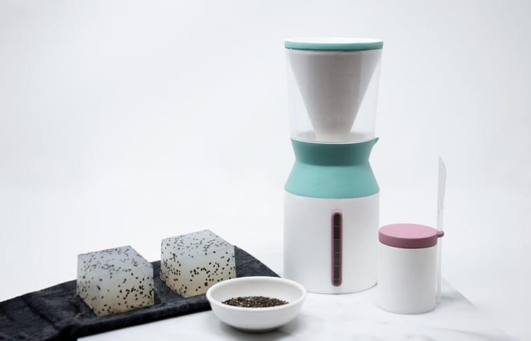 料理中の油を石鹸にアップサイクルしてシンクからの水質汚染を防ぐ「Sápu」