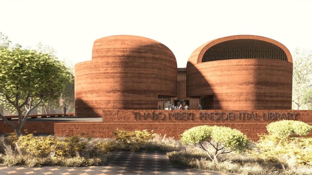 伝統技術を守りながら歴史を伝える、南アフリカの図書館