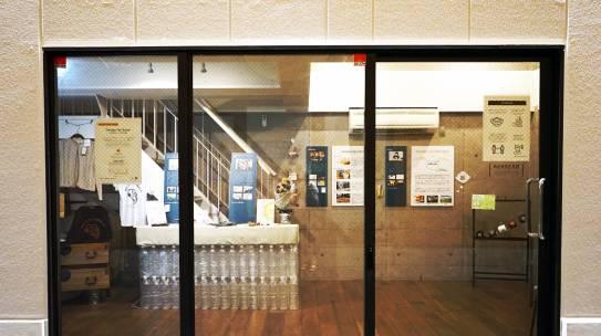 事例006:東京・阿佐ヶ谷駅高架下の空間プロデュース・展示会の運営(株式会社tremolo)