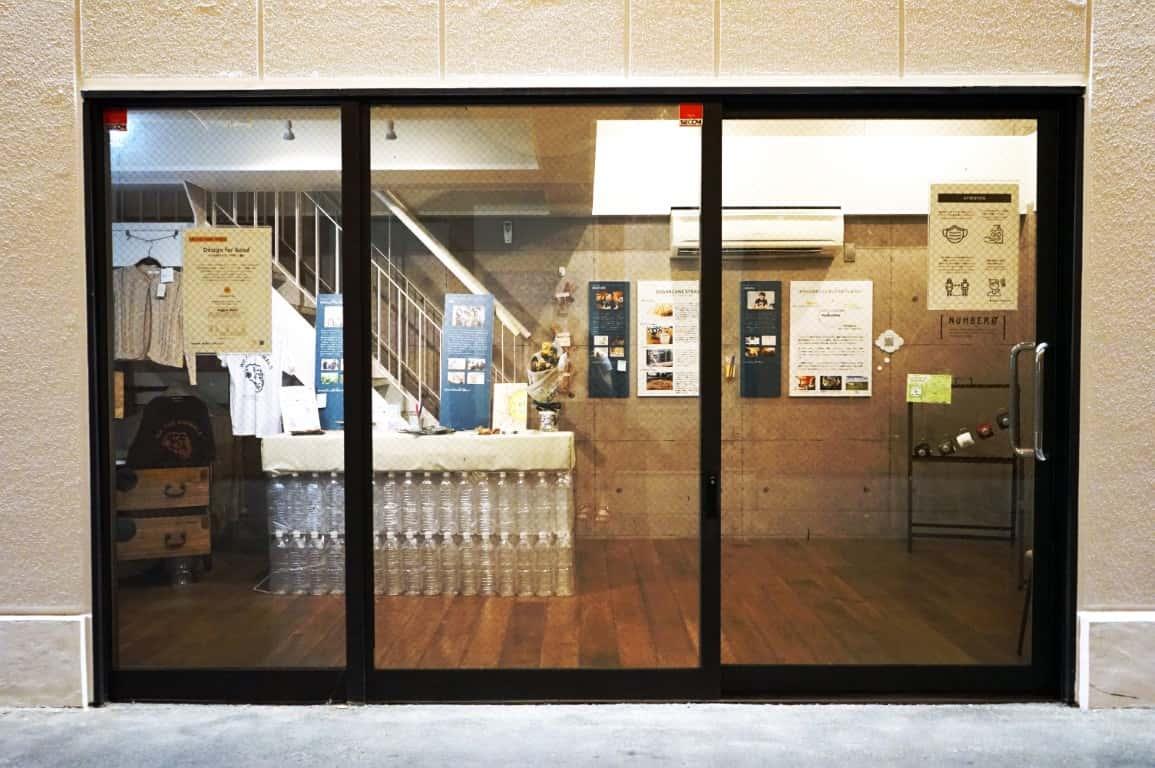事例006:東京・阿佐ヶ谷駅高架下の空間プロデュース・展示会の運営(株式会社tremolo様)