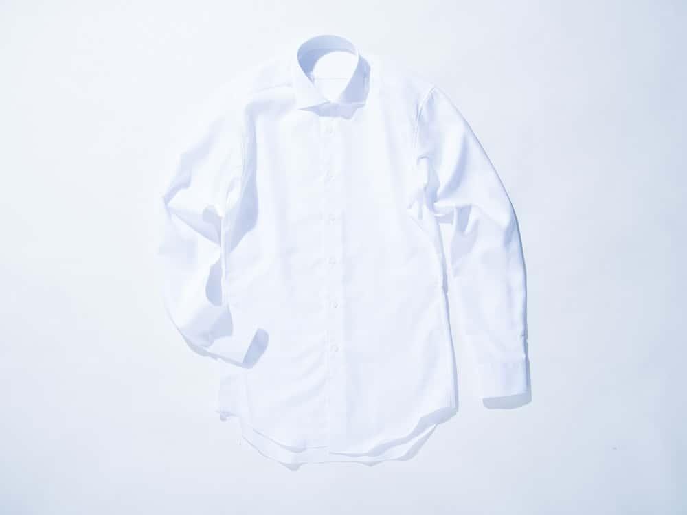 FABRIC TOKYOが手がける、フェアトレードコットンのオーダーシャツ