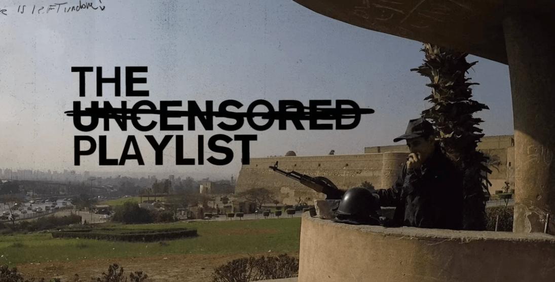 報道規制と戦う国境なき記者団、検閲を逃れるため記事を音楽にして配信