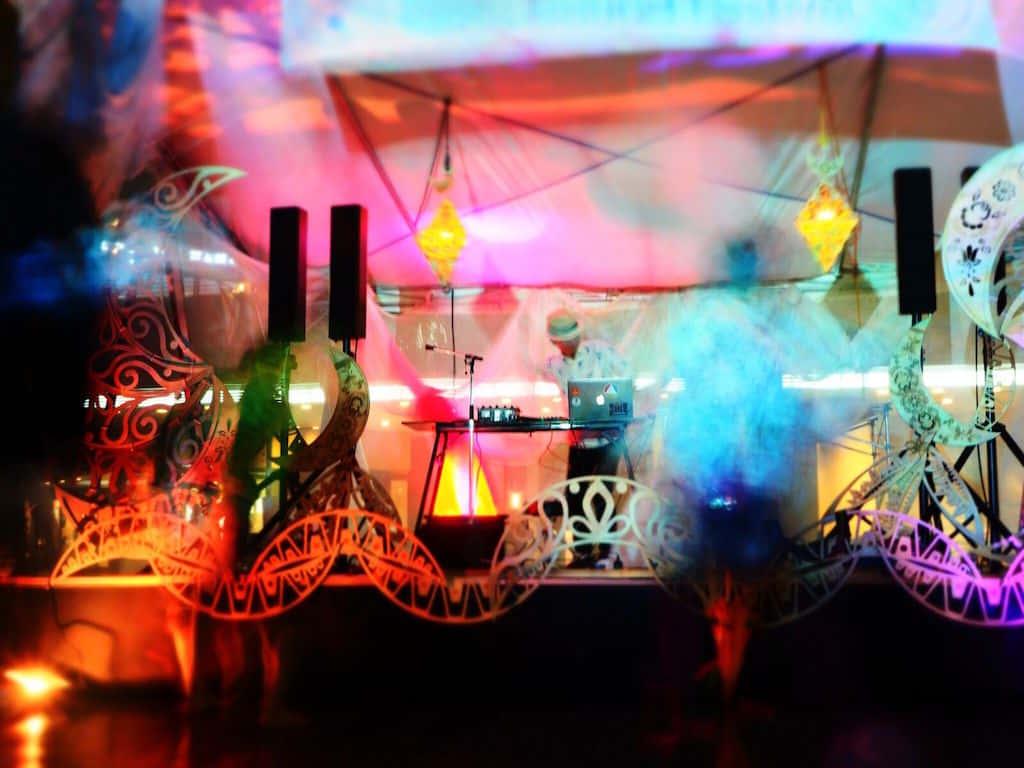誰もが「聴こえる」音楽フェス「Sooo Sound Festival」