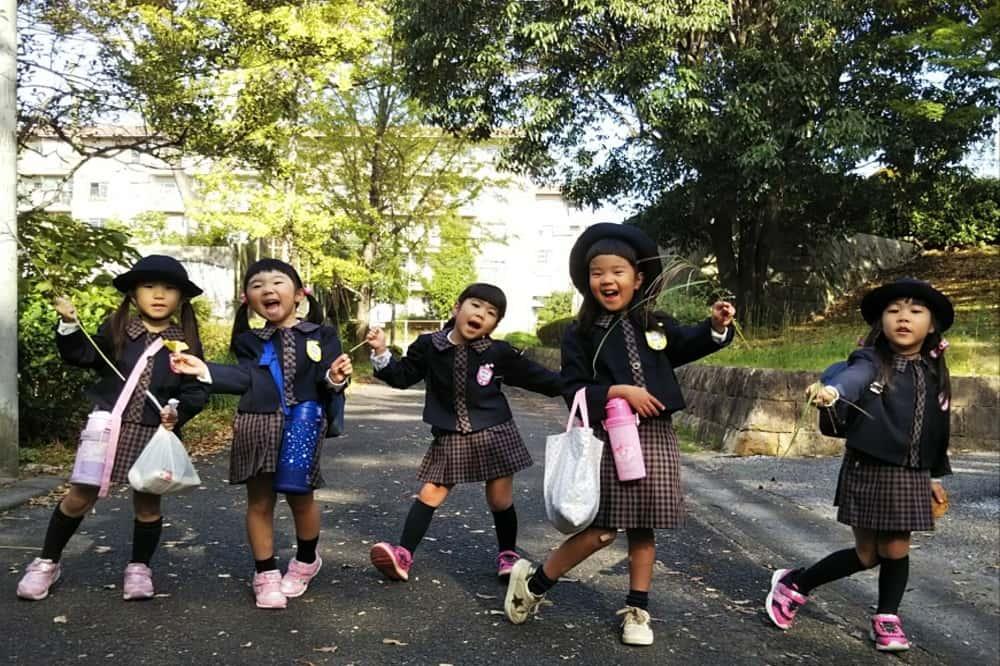 福島の母子を支える幼稚園留学「ミンナソラノシタ」