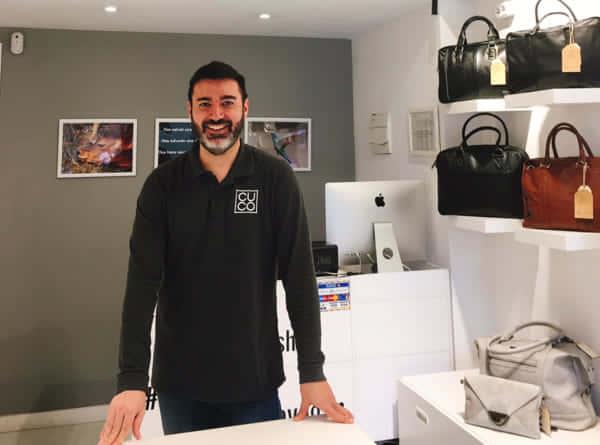 バルセロナ発のヴィーガンレザー「CUCO Vegan Fashion Barcelona」