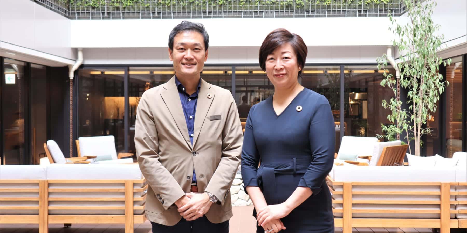 京阪グループが展開する京都のサステナブルなホテル「GOOD NATURE STATION」