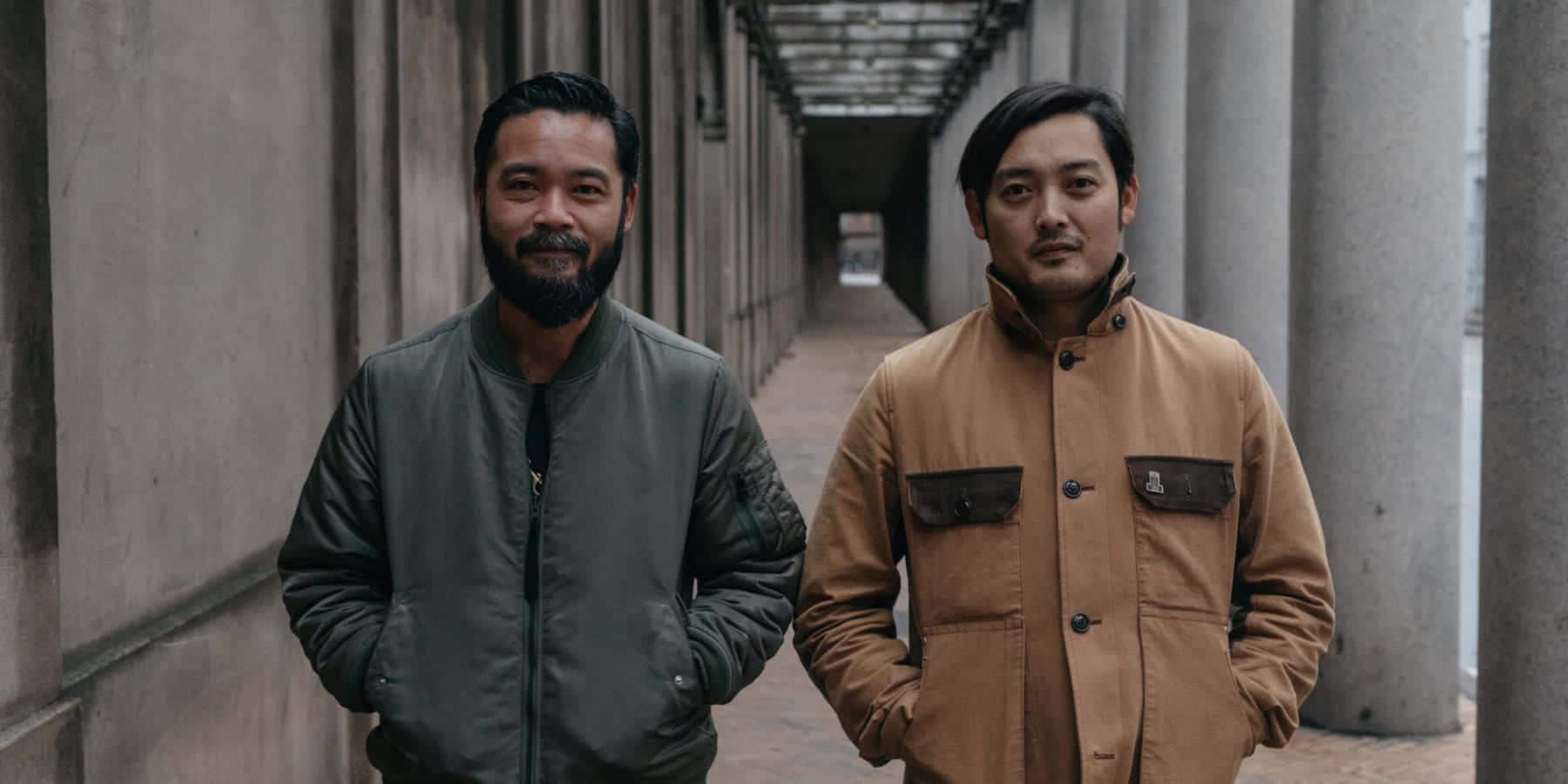デンマーク育ちの日本人デザイナーが考えるエシカルなファッションと生き方