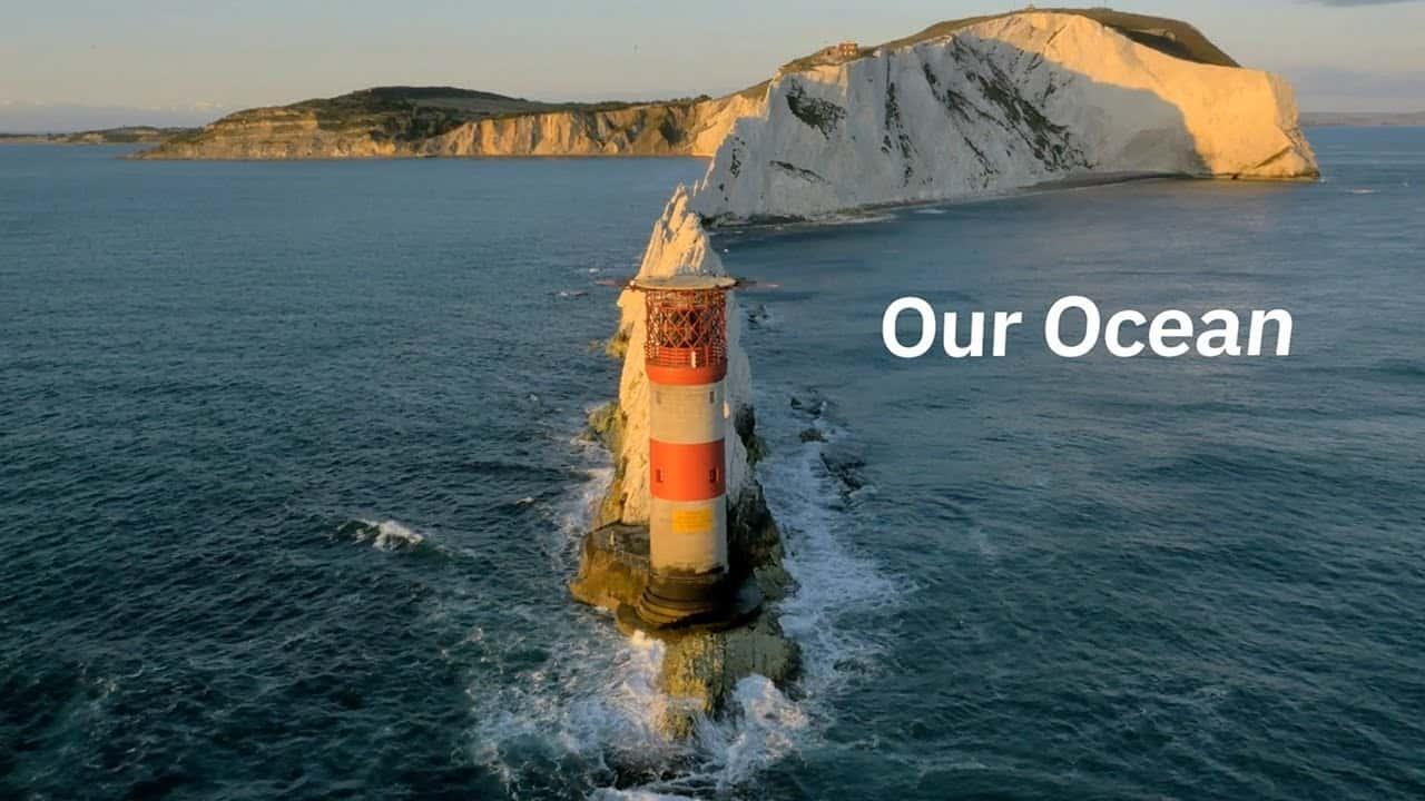 IBMが変革する、 AIが「船長」になる海洋研究