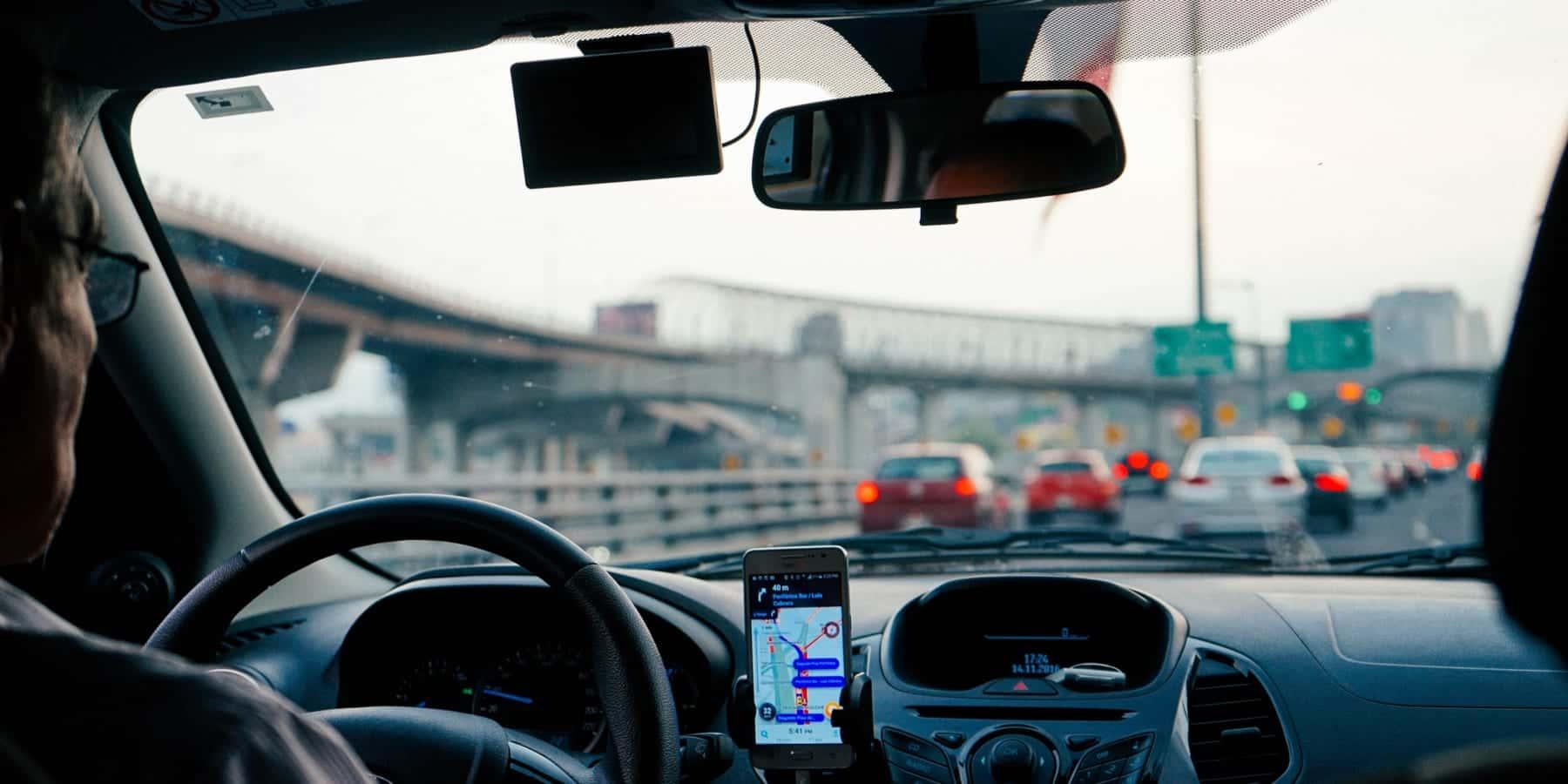 医療従事者はUber乗車料が最大無料。台湾の官民協働キャンペーン