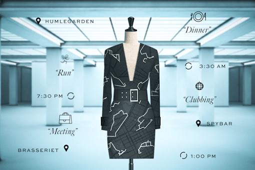 ファッションもデータが決める。GoogleとH&Mが提案するオーダーメイド