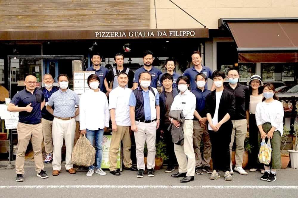 イタリアンレストラン「FILIPPO」の 医療従事者応援プロジェクト