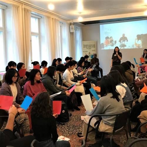事例004:高校生向けデンマーク研修旅行、SDGsを学ぶ1dayプログラム(株式会社JTB様)