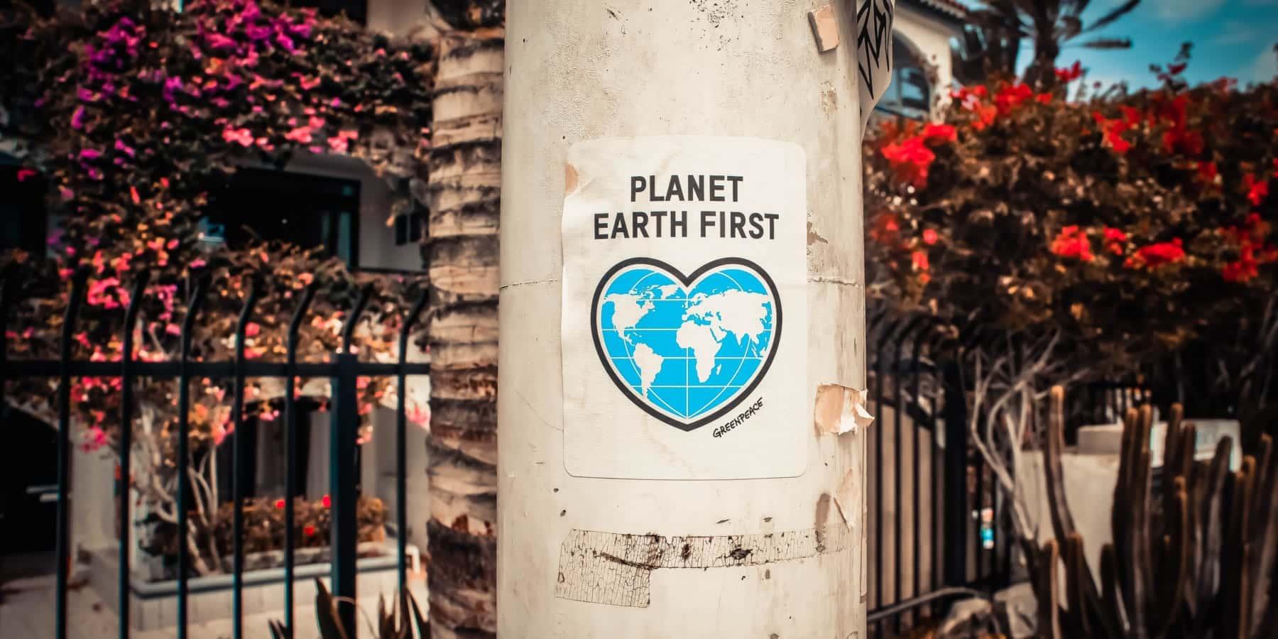 ヒルトンが発表した、「エコロジカル・フットプリント50%削減」の目標