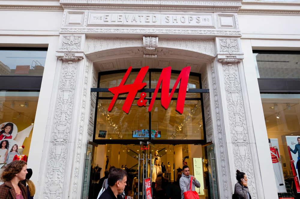 石炭よりもサステナブル。H&Mの洋服が火力発電所の燃料に
