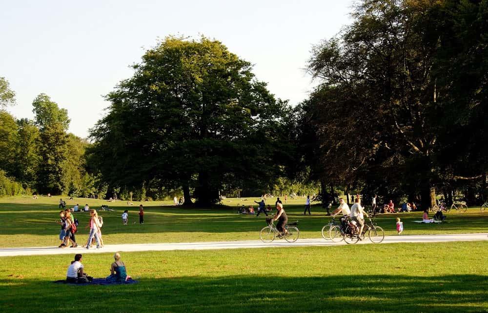 ウィズコロナのまちづくり。アメリカで進む「徒歩10分で公園」計画