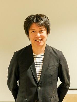 加藤 佑さん