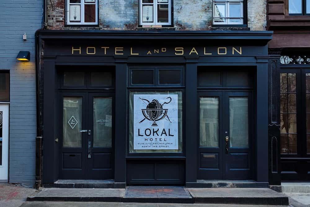 「見えないサービス」でおもてなし。地元の暮らしを提供するホテル「Lokal」