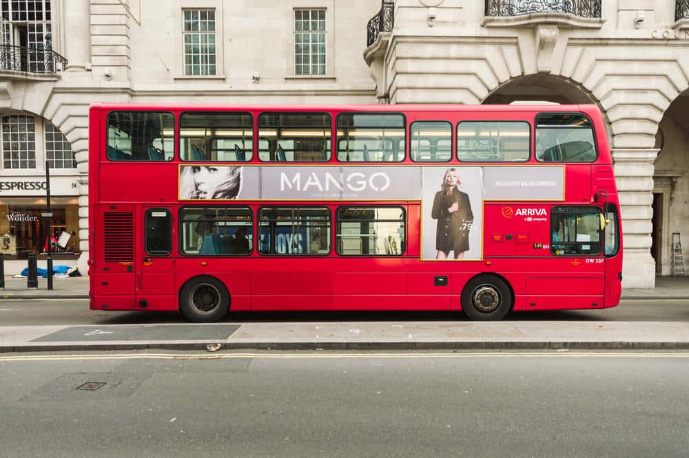 コーヒーを燃料にして走るロンドンのバス「bio-bean」