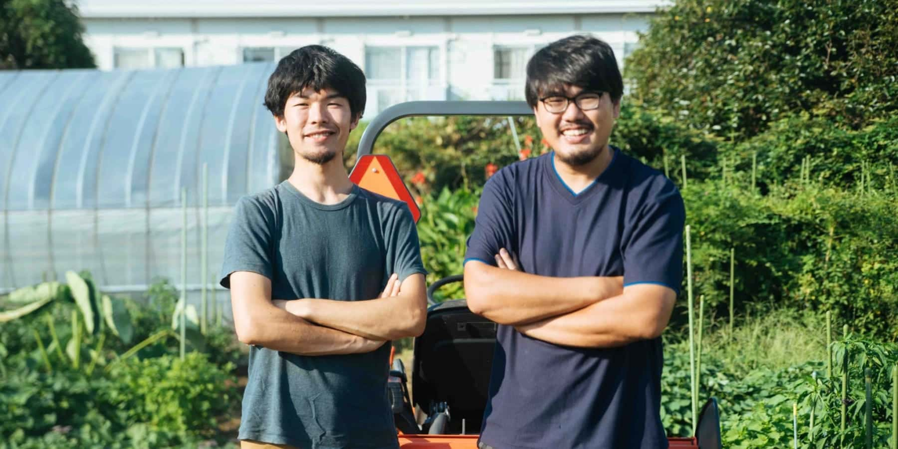 地域のつながりを取り戻す、日本発の公共コンポスト