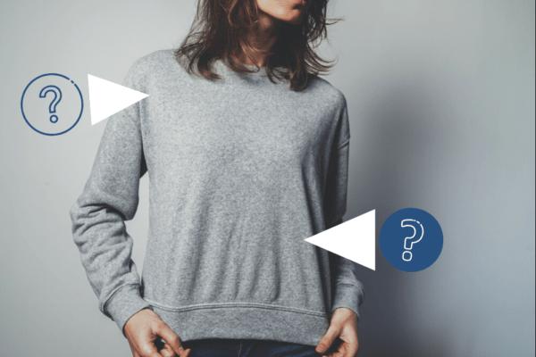 ブロックチェーンで洋服のサステナビリティを可視化するスマートタグ「PaperTale」