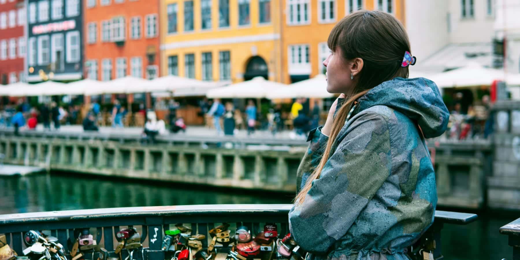 幸せについて学ぼう。デンマークに現れた「幸福博物館」