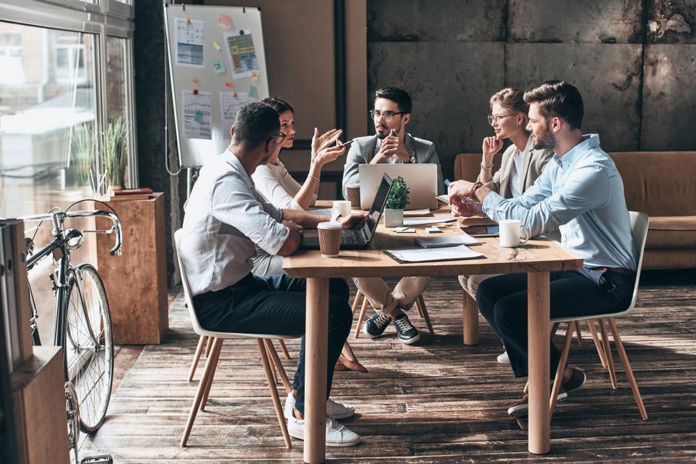 サーキュラー型ビジネスモデルを創出するには?アイデアやワークショップの手法も解説