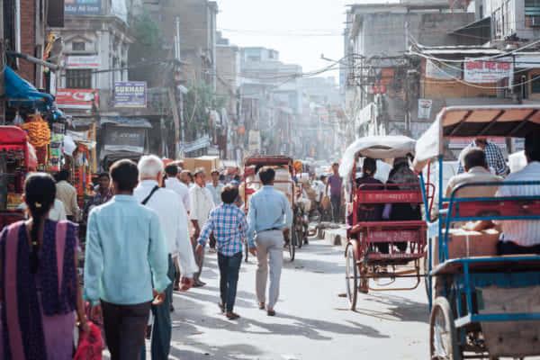 2022年までの使い捨てプラスチック製品を全面禁止するインドの政策