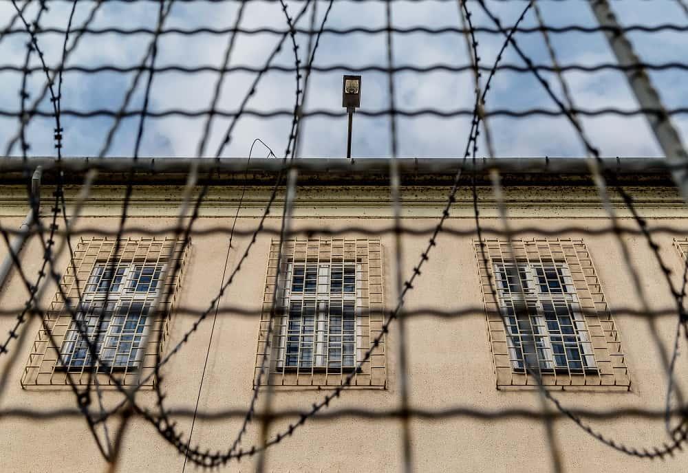 刑務所の働き方改革。香港がはじめた「スマート刑務所」