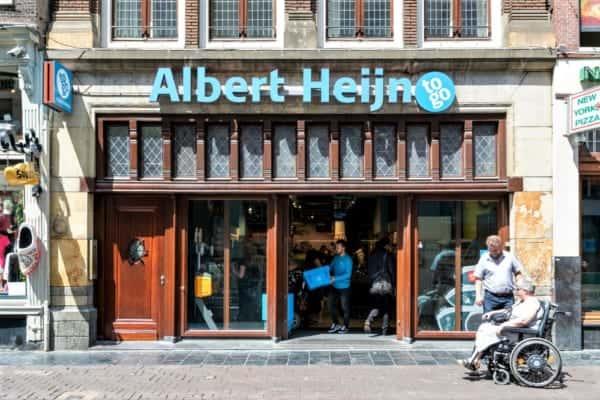 オランダの大手スーパー「アルバートハイン」に学ぶ、5つのサステナブルアイデア