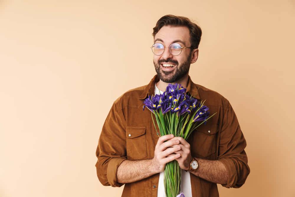 男性による男性のメンタルヘルス向上のための花束ラインナップ「Broquet」