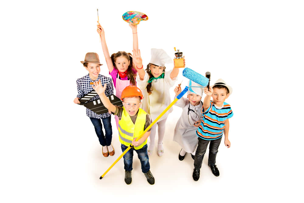 子どもが職業体験できる、フィンランド版キッザニア「Me&MyCity」