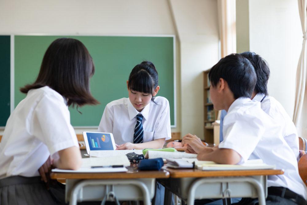 サステナブルなビジネスアイデアを高校生と考える。BRITA Japanと亀岡市のプラごみゼロアクション