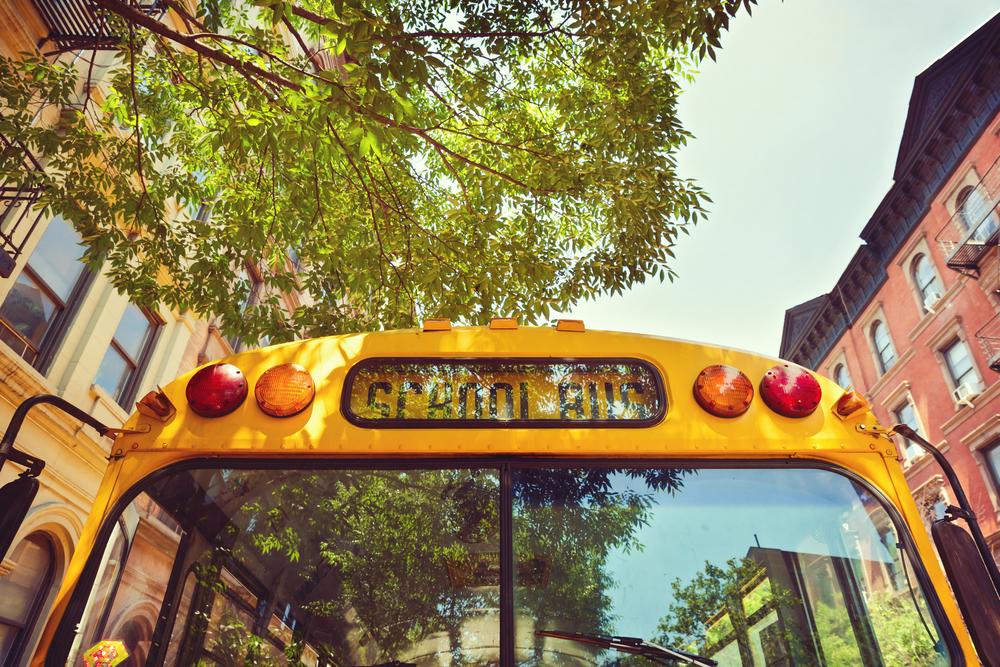 スクールバスの運行ルートを最適化してくれるアプリ
