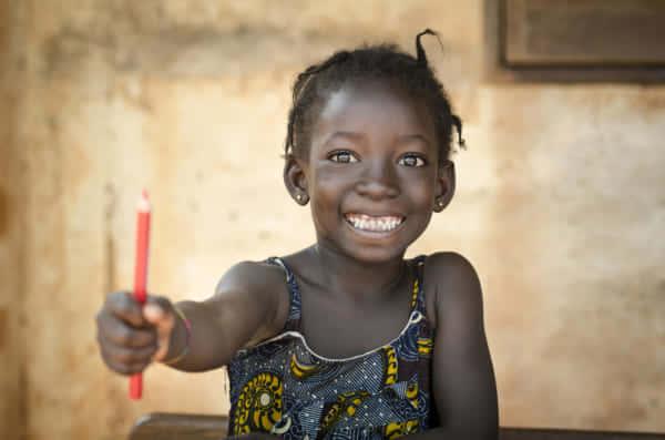 世界唯一の教育に特化した国際基金「Global Partnership for Education」