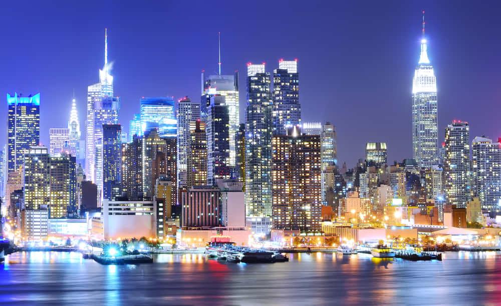 NYの空気をきれいにする、パブリック・ラグジュアリーな高層ビル