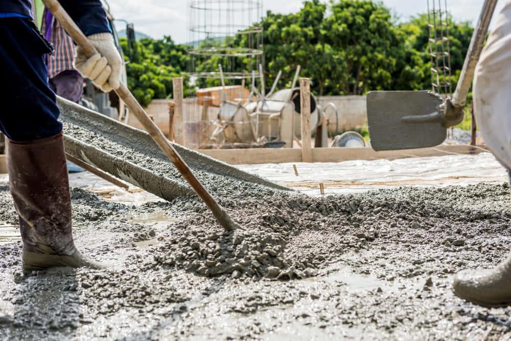 シンガポール発、木のゴミをコンクリートに混ぜて建物を強くする技術