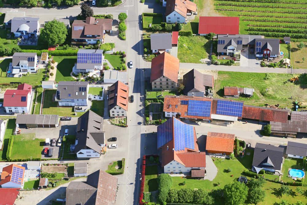 ソーラーパネルを設置すべきか教えてくれる「Project Sunroof」