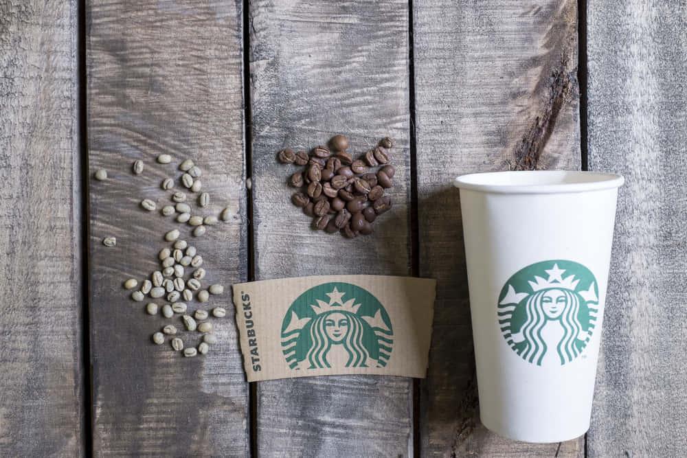 コーヒー豆の豆かすをたい肥にする、スターバックスのリサイクルプロジェクト