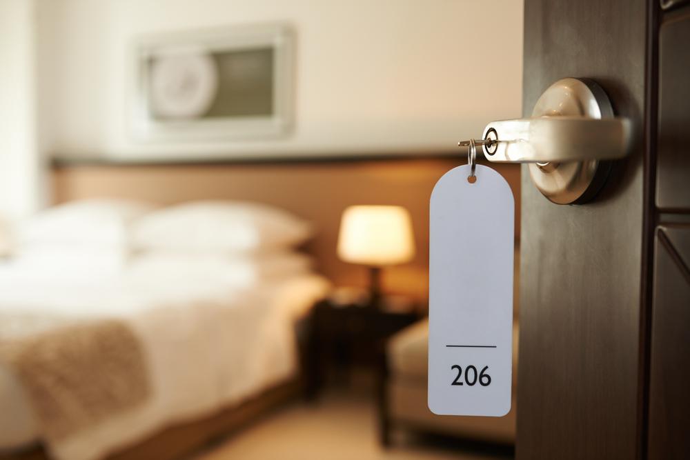 ホテル サステナビリティ