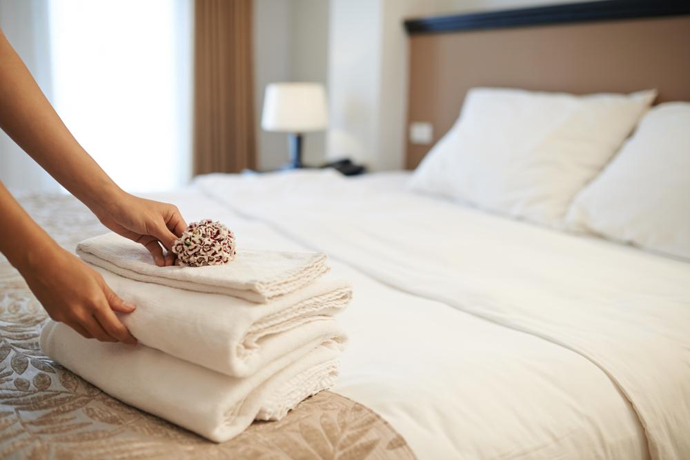 ホテル業界必見!ゼロエミッションでビジネスチャンスに近づける世界のアイデア