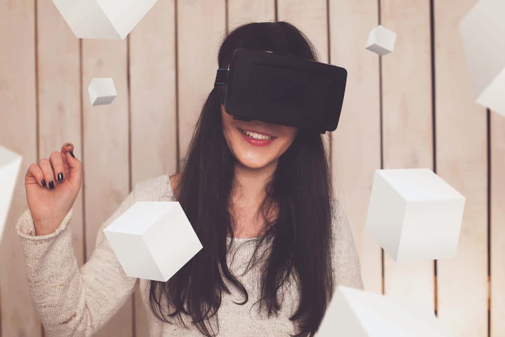 VRから始まる素晴らしい現実「VR for Good」
