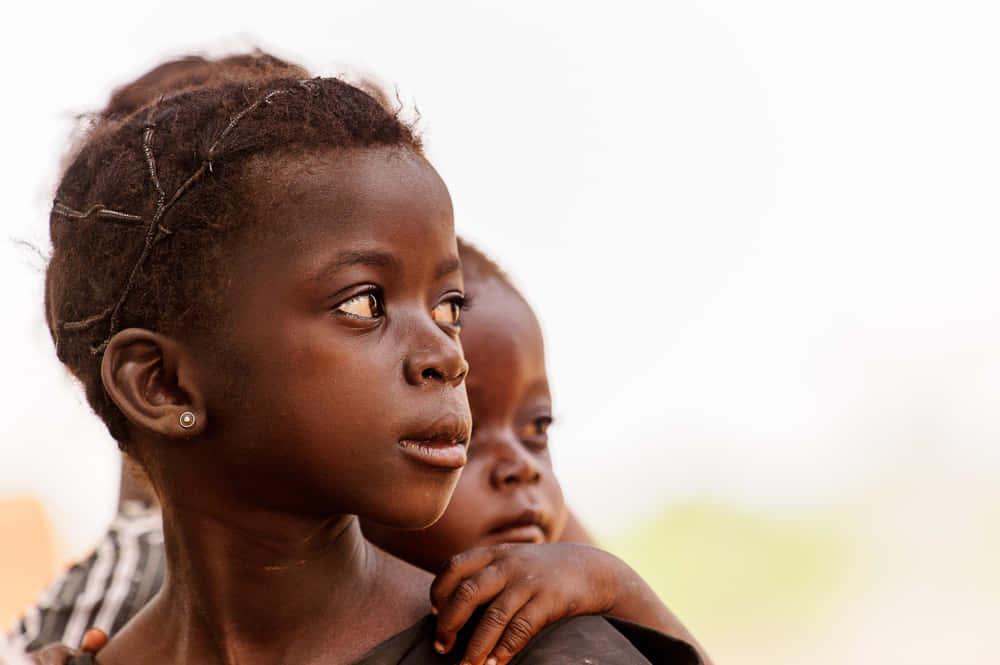 いいね!で貧困地域の女の子に生理用ナプキンを送る「#ハートサポート2018」