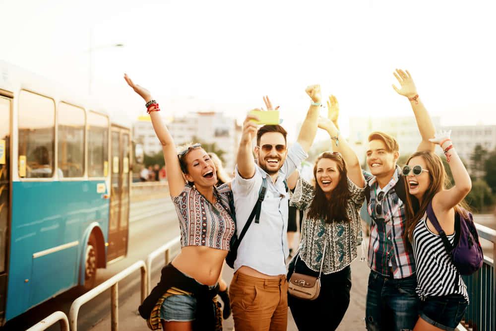 出張時の不在メールが、旅の楽しさを伝えるメディアに早変わり。カンタス航空のインスタ活用法