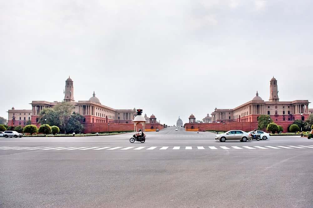 大気汚染をクラウドソーシングで解決するアプリ。インド政府が考案